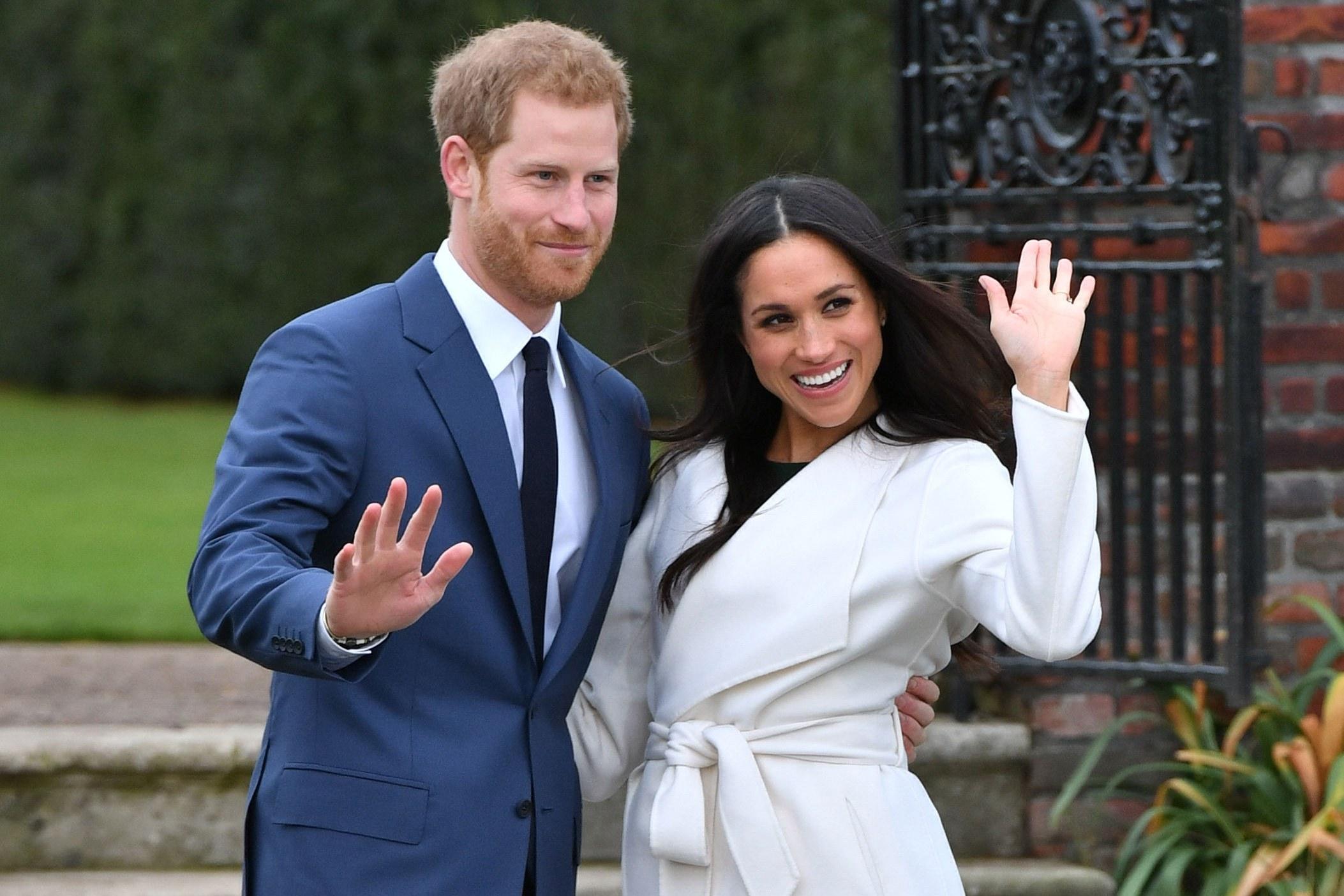 Go to Краљевско венчање у Лондону