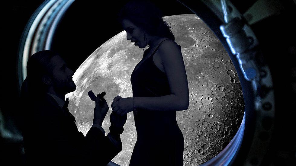 Go to Веридба на Месецу