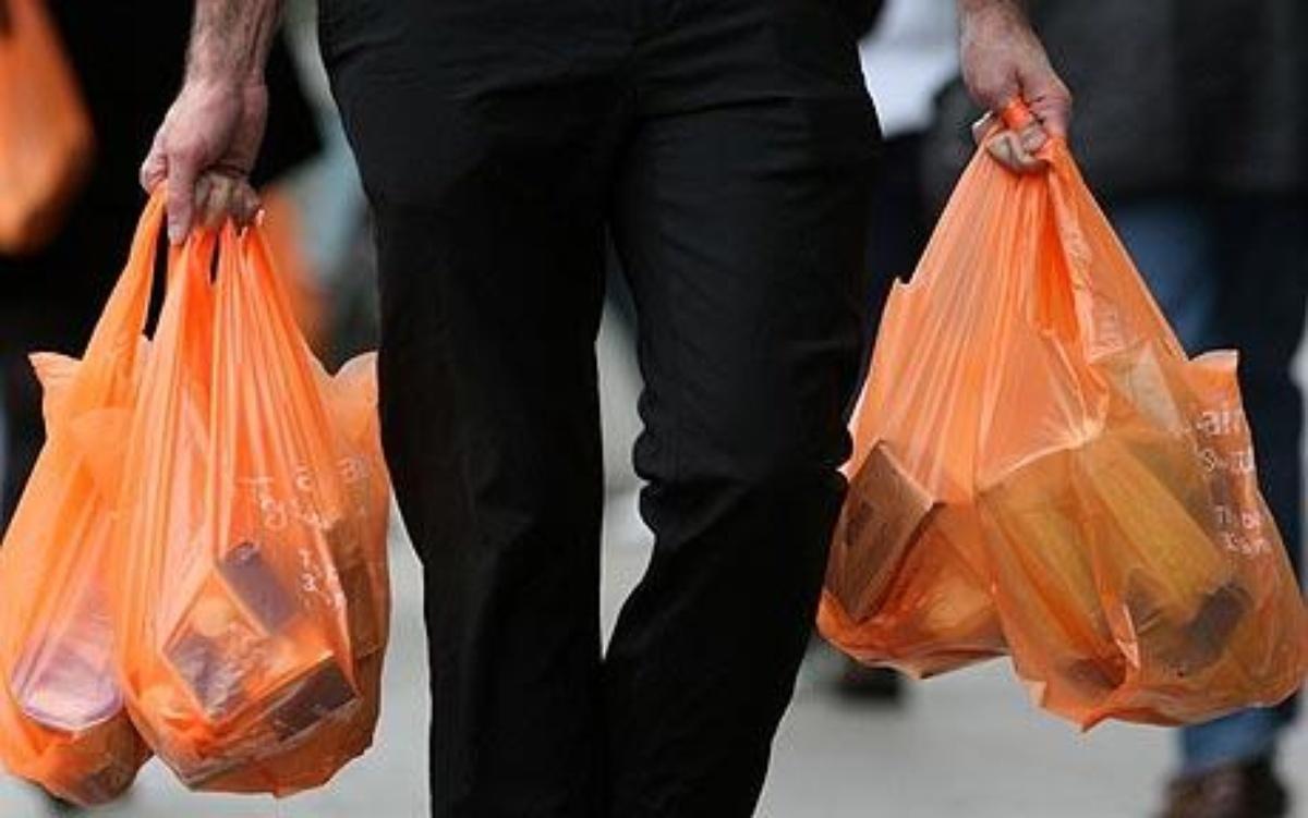 Go to Како смањити употребу пластике