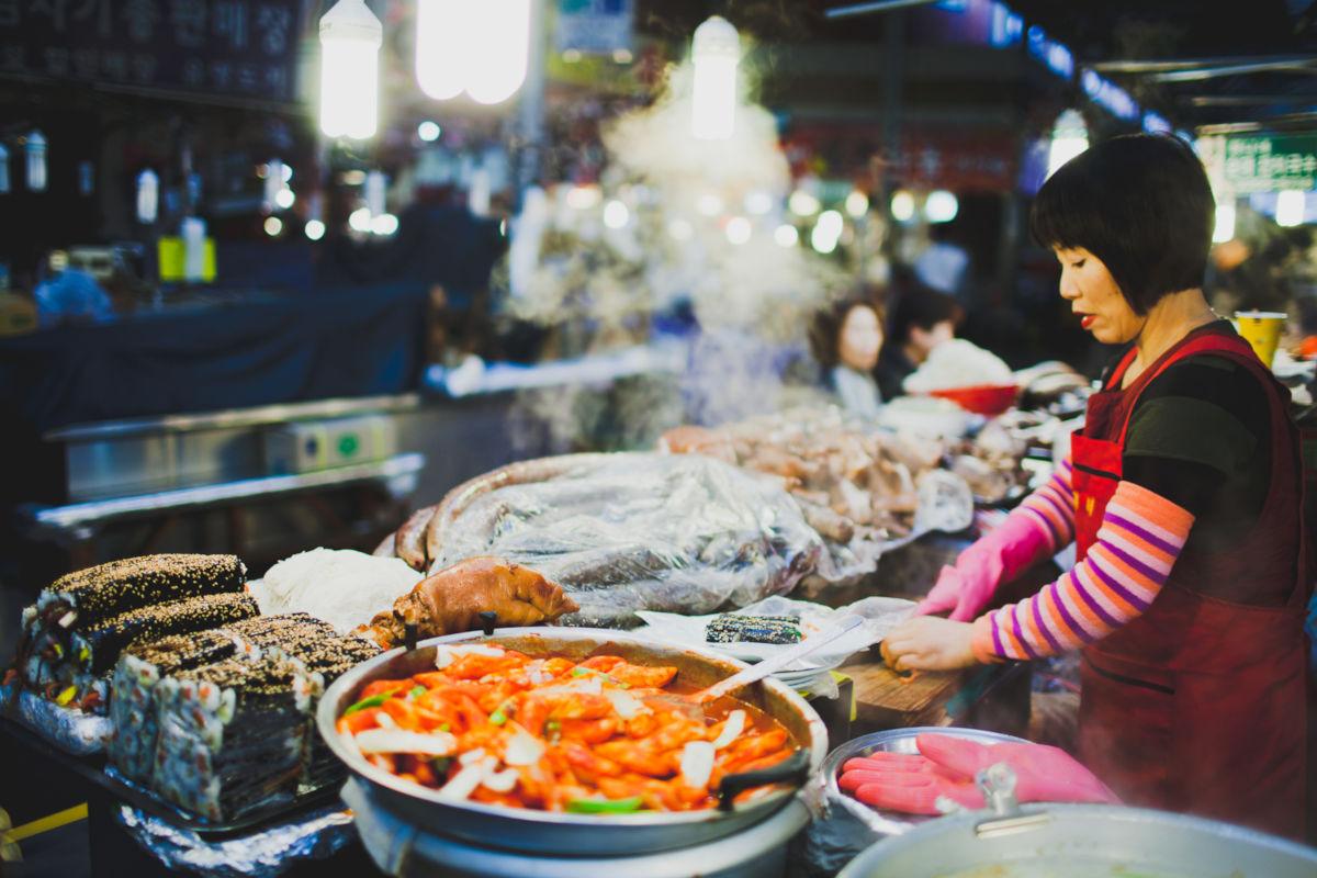 Go to Укуси далеке Азије: Корејска храна осваја свет