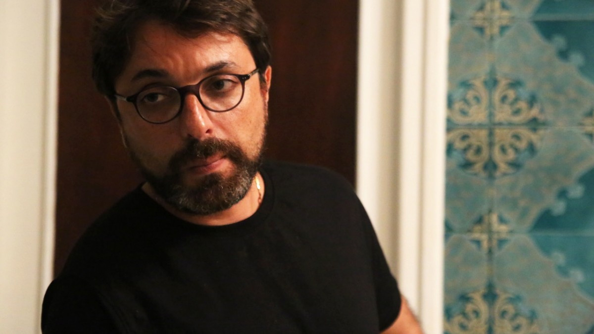 Go to Интервју: тунижански редитељ Мохамед бен Атија