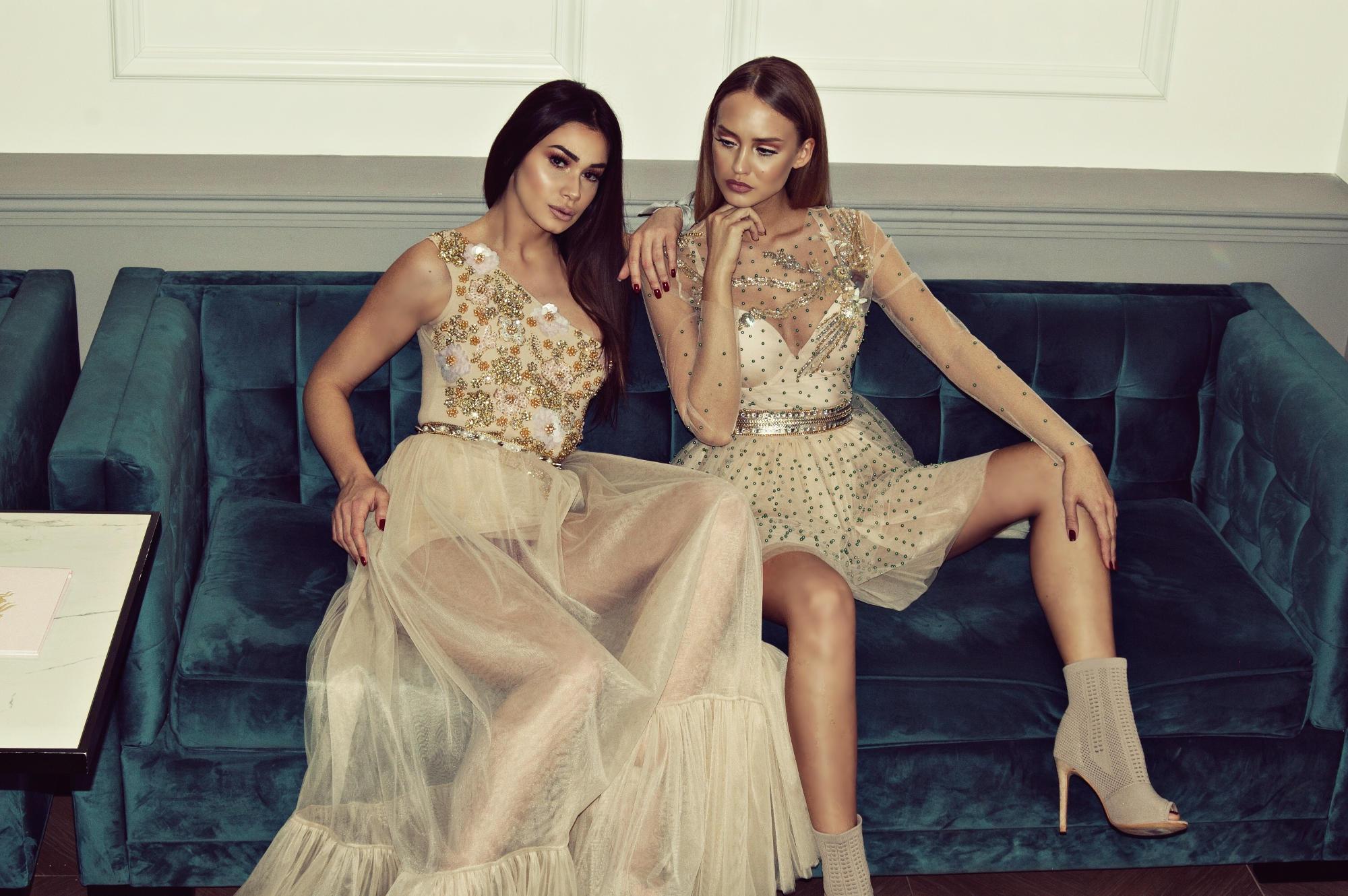 Go to Мода: Неке нове хаљине