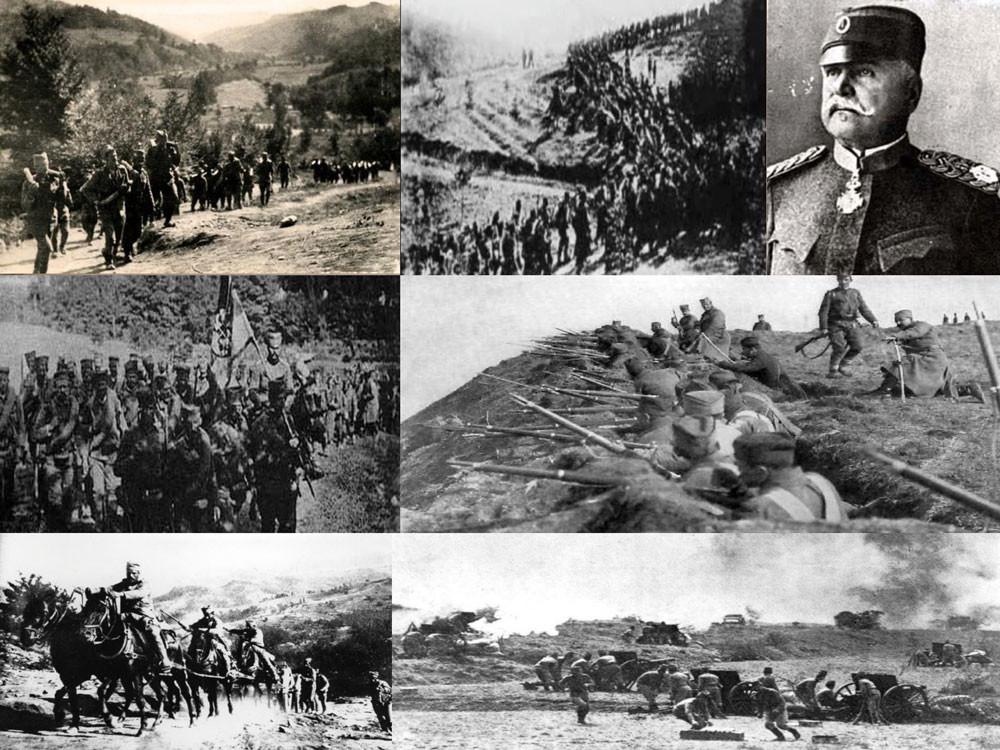 Go to У славу српских ратника: Захваљујући њима,ми постојимо