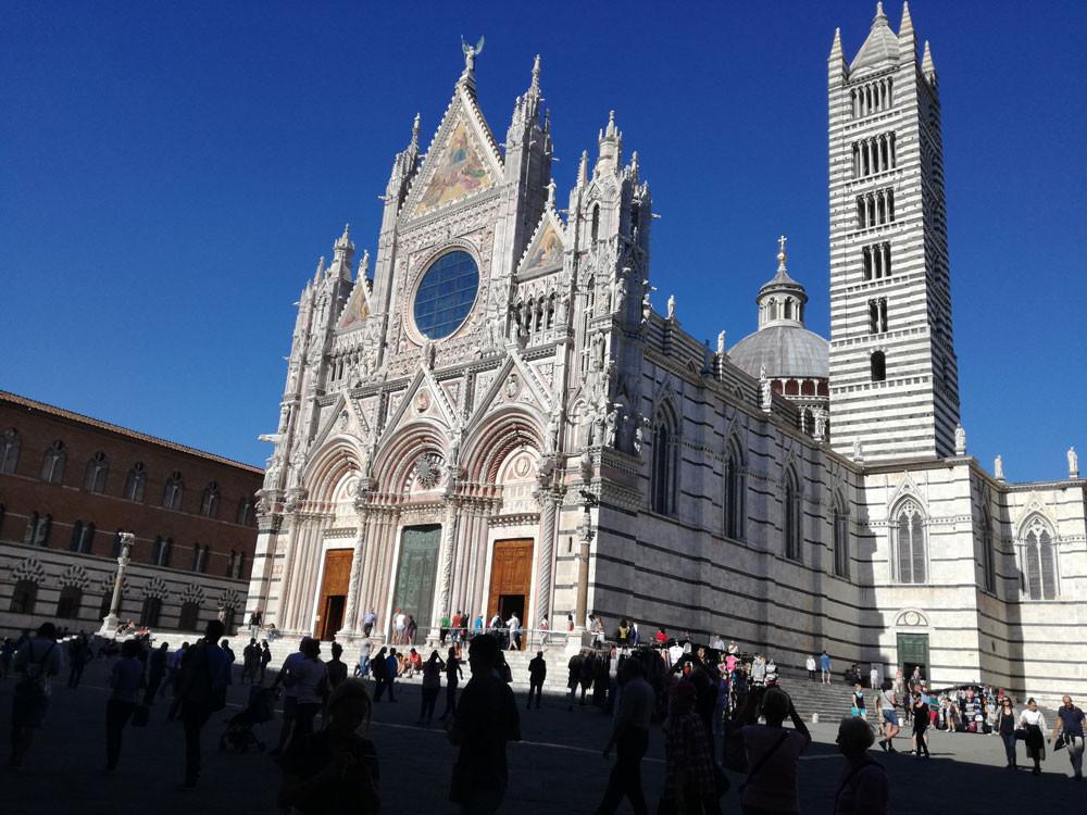 Go to Пропланци и градови Тоскане