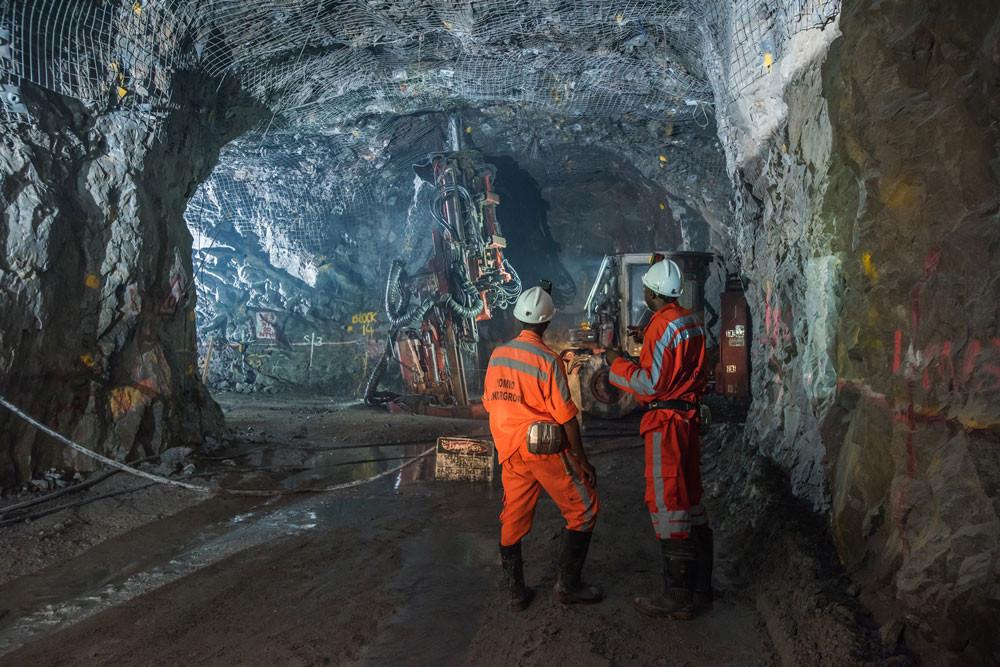 Go to Mineralna bogatstva Srbije – svemirski sjaj iz doline Jadra