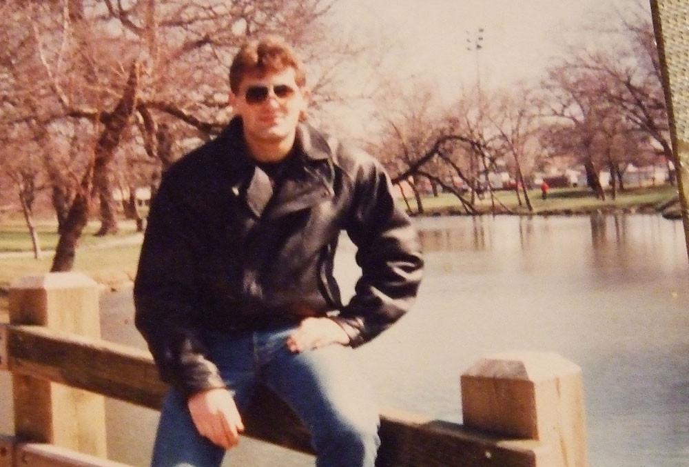Go to Судбине: наш човек у Америци, у ћелији смрти 23 године