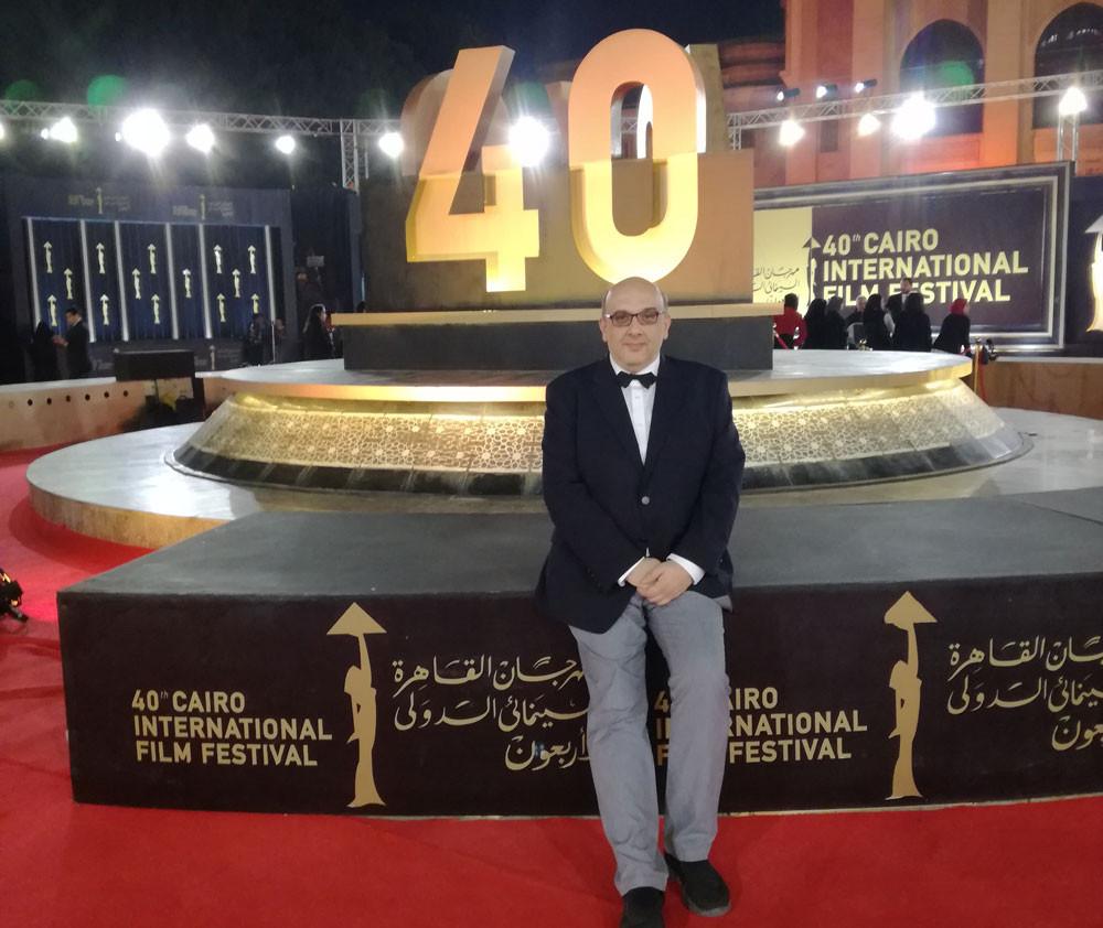 Go to Јунаци Филмског фестивала у Каиру: Како освојити пирамиду