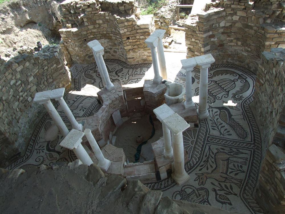 Go to Стоби – антички бисер у долини Вардара