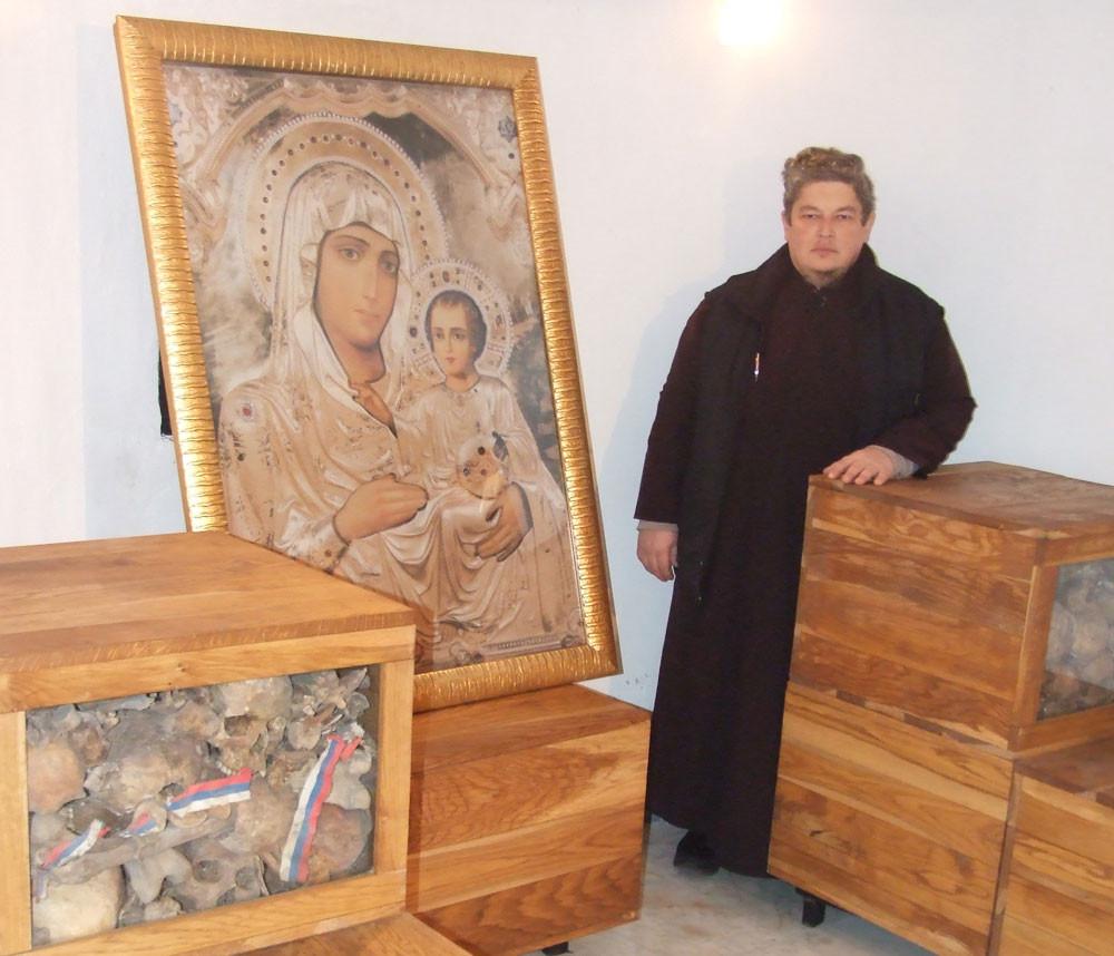 Go to Спомен-Костурница код Смедерева – спартанци великог рата