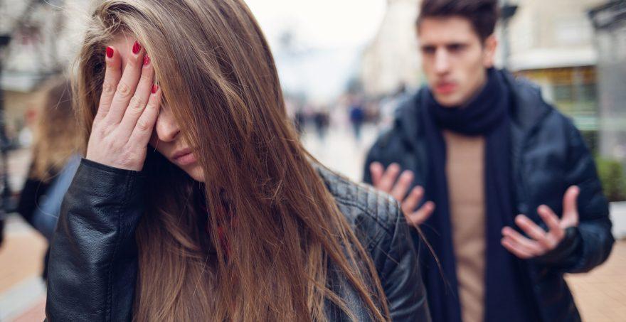 Go to Брачне заврзламе: љубомора без покрића