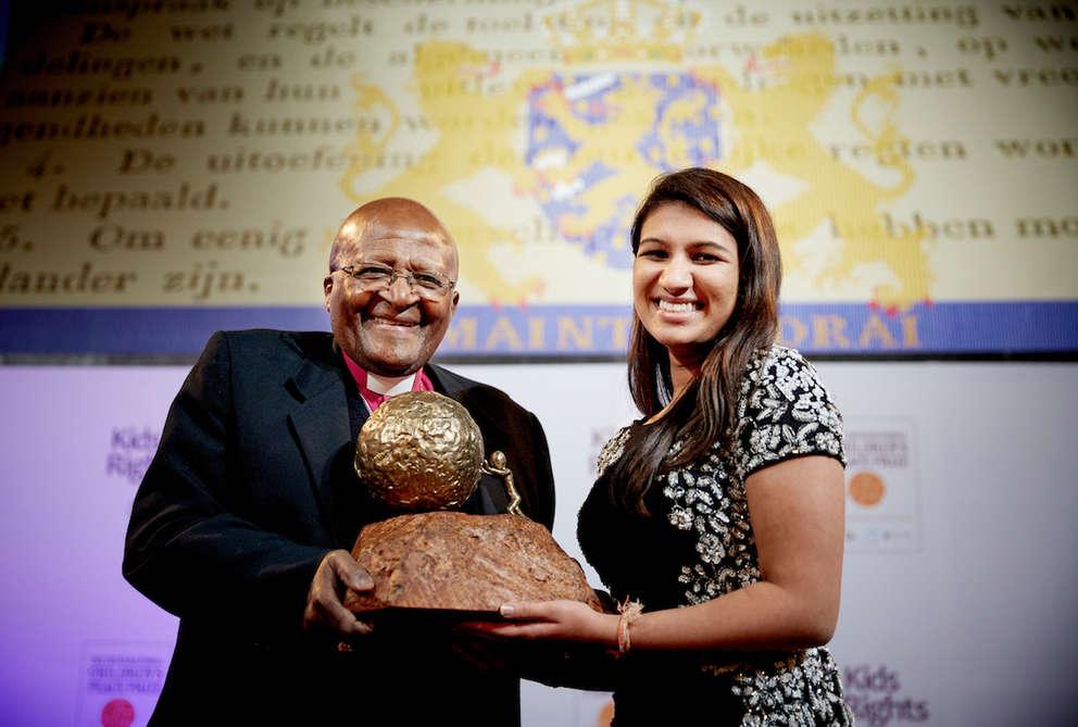 Go to Међународна дечја награда за мир