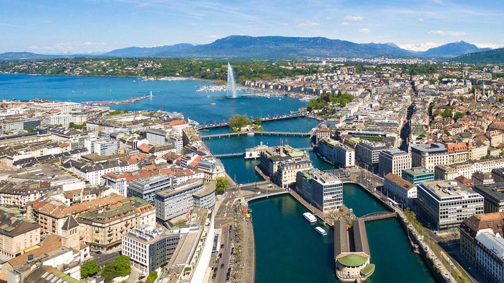 Go to Женева – град богатих гастарбајтера
