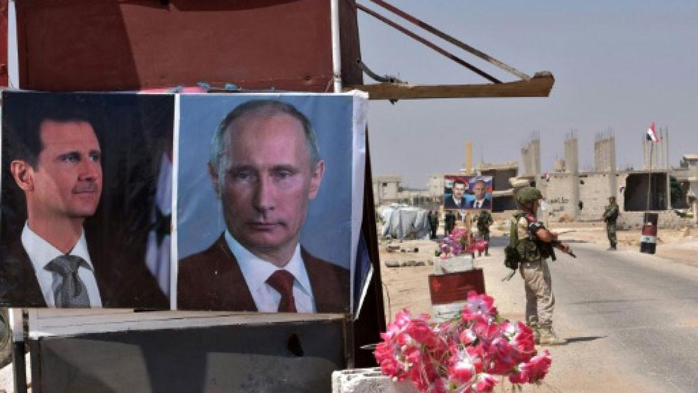 Go to Блиски исток: да ли је исламска држава уништена?
