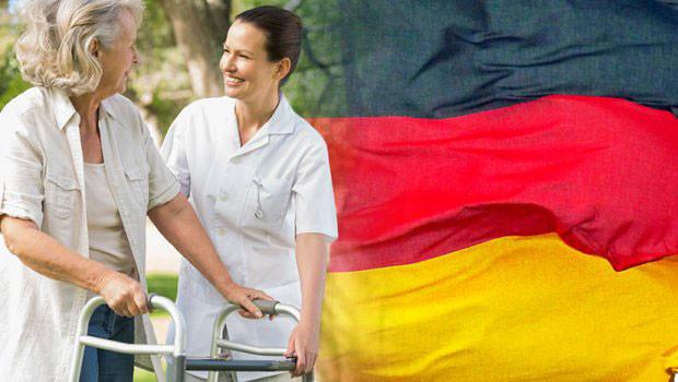 Go to Рад у Немачкој – странци пожељни ако говоре немачки