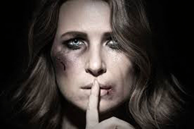 Go to Nasilje u porodici – kad uđe, grune i vikne, svi se parališu