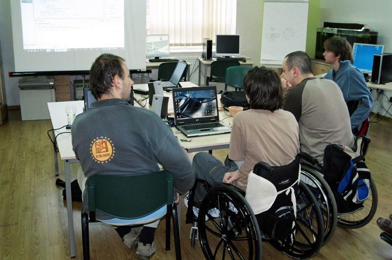 Go to Проблеми студената са хендикепом – свест људи се најтеже мења