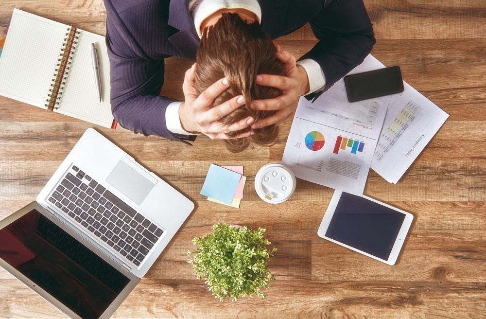 Go to Менаџерски стрес: нокаут у првој или дванестој рудни