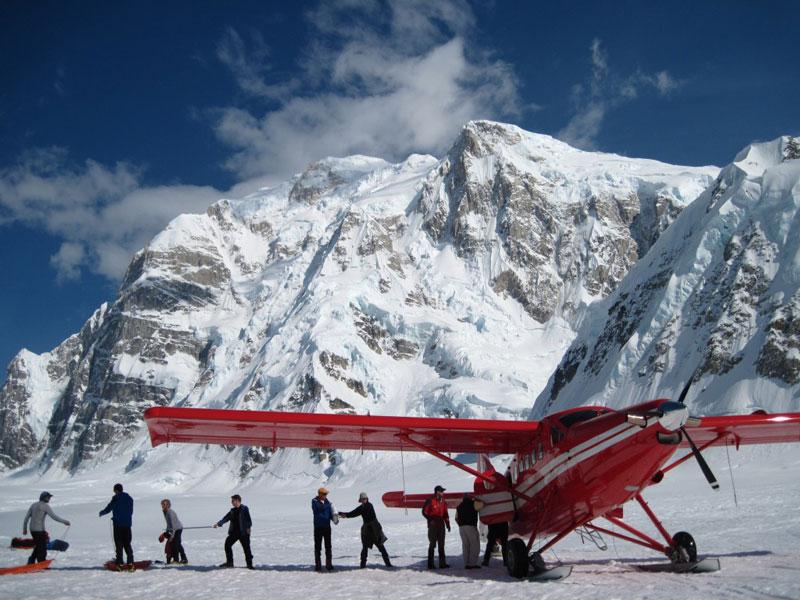 Go to Аљаска – ледена шкриња пуна злата