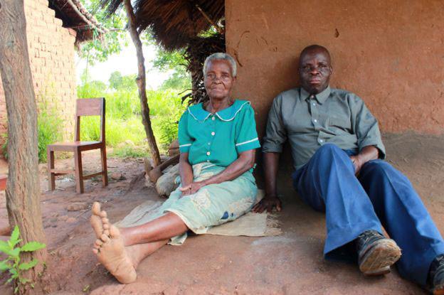 Go to Малави: Роди ме, мајко, (не)срећног