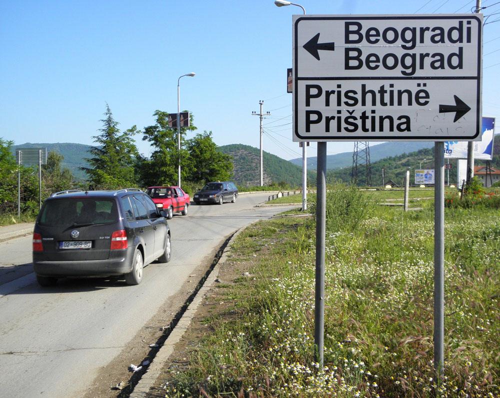 Go to Kosovo: Albanci gluvi na Apele iz sveta