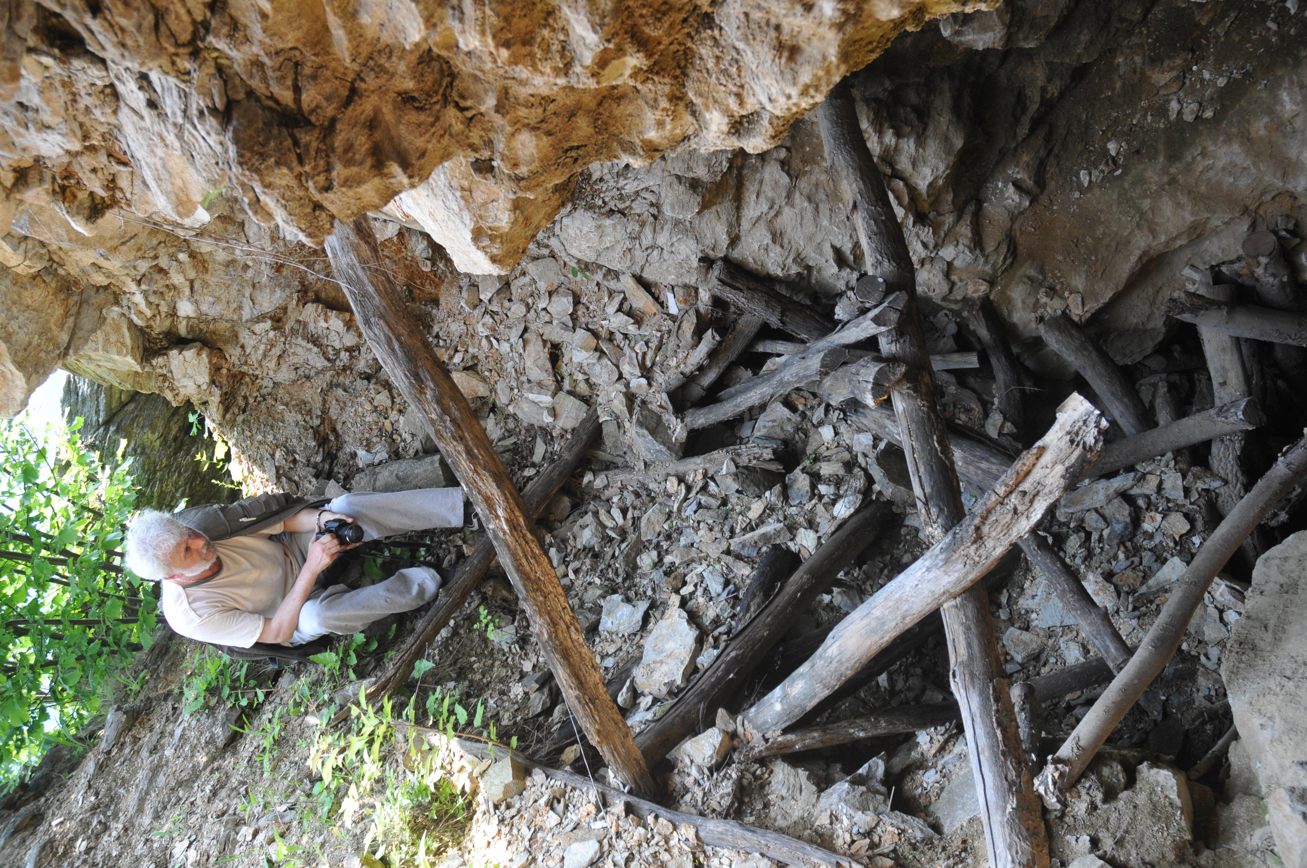 Go to Najveći prirodni kameni most u Srbiji:valja prerast valja videti