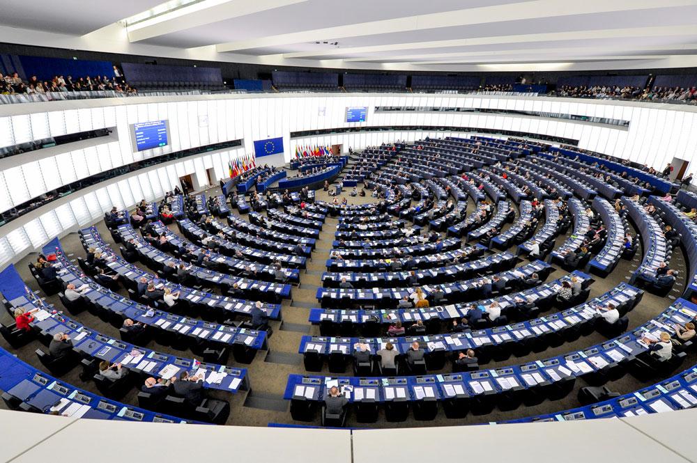 Go to Избори за европски парламент: пет година наде или дебакла