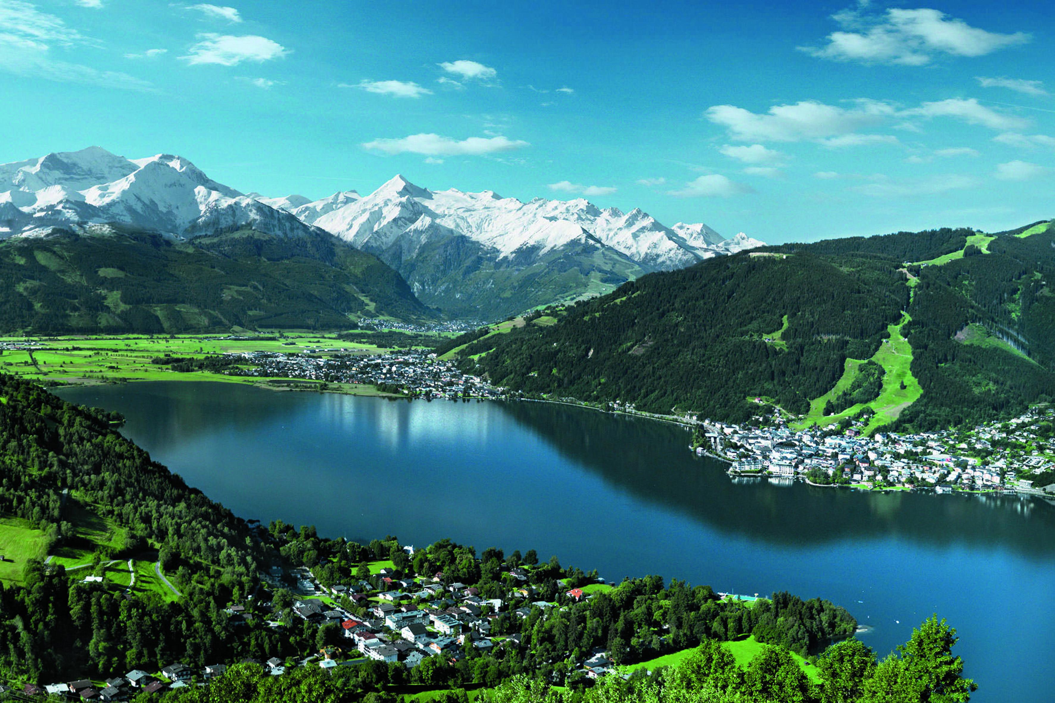 Go to Аустрија-летовање на које се редје иде