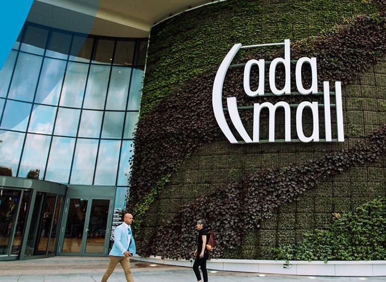 Go to Дани без стреса, дани за опуштање: Ada Mall постаје београдска Зен Оаза