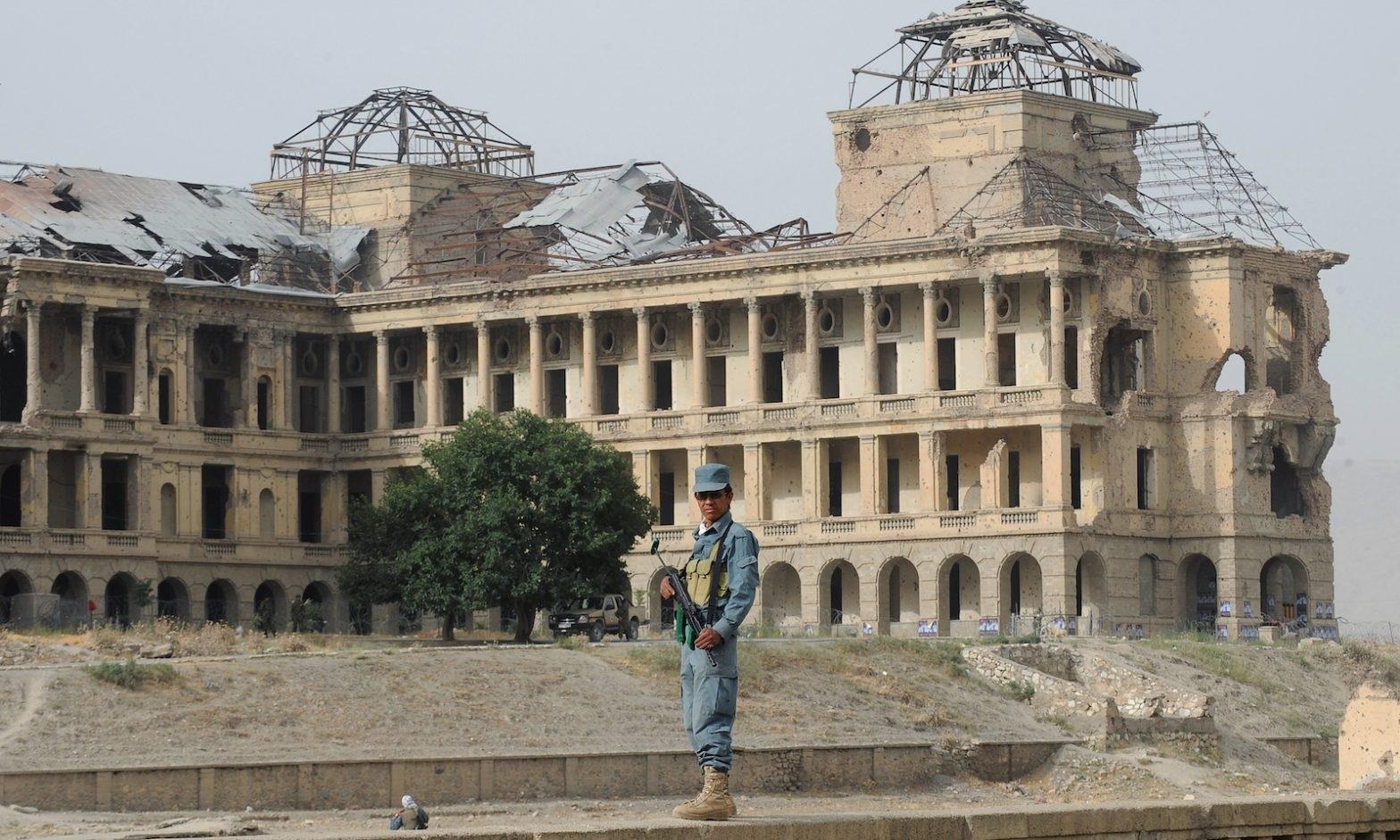 Go to Ближи ли се крај агонији у Aвганистану