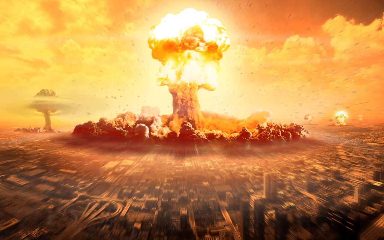 Go to Атомске светске силе: Трка у наоружању не престаје
