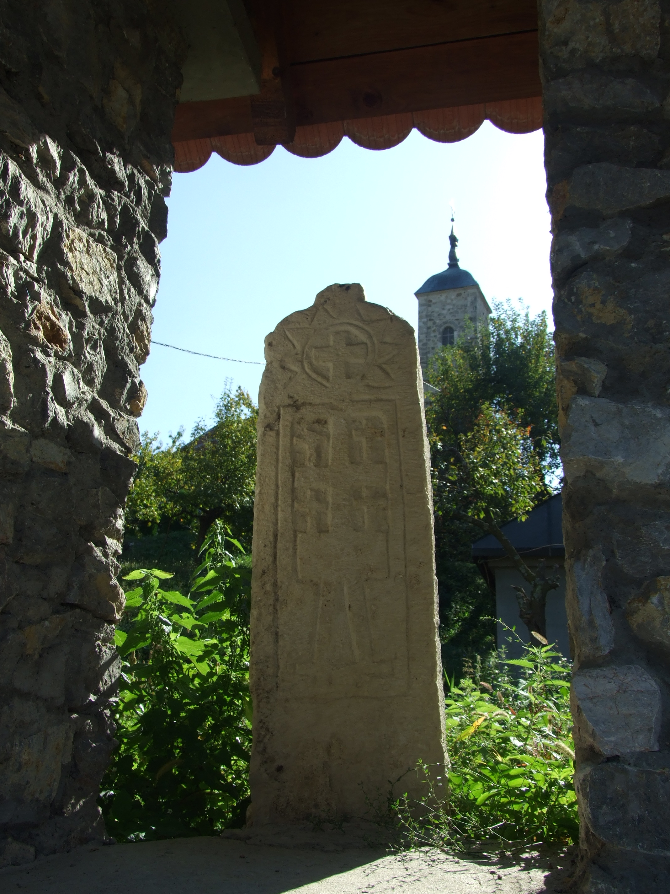 Go to Тајне манастира Рајиновац