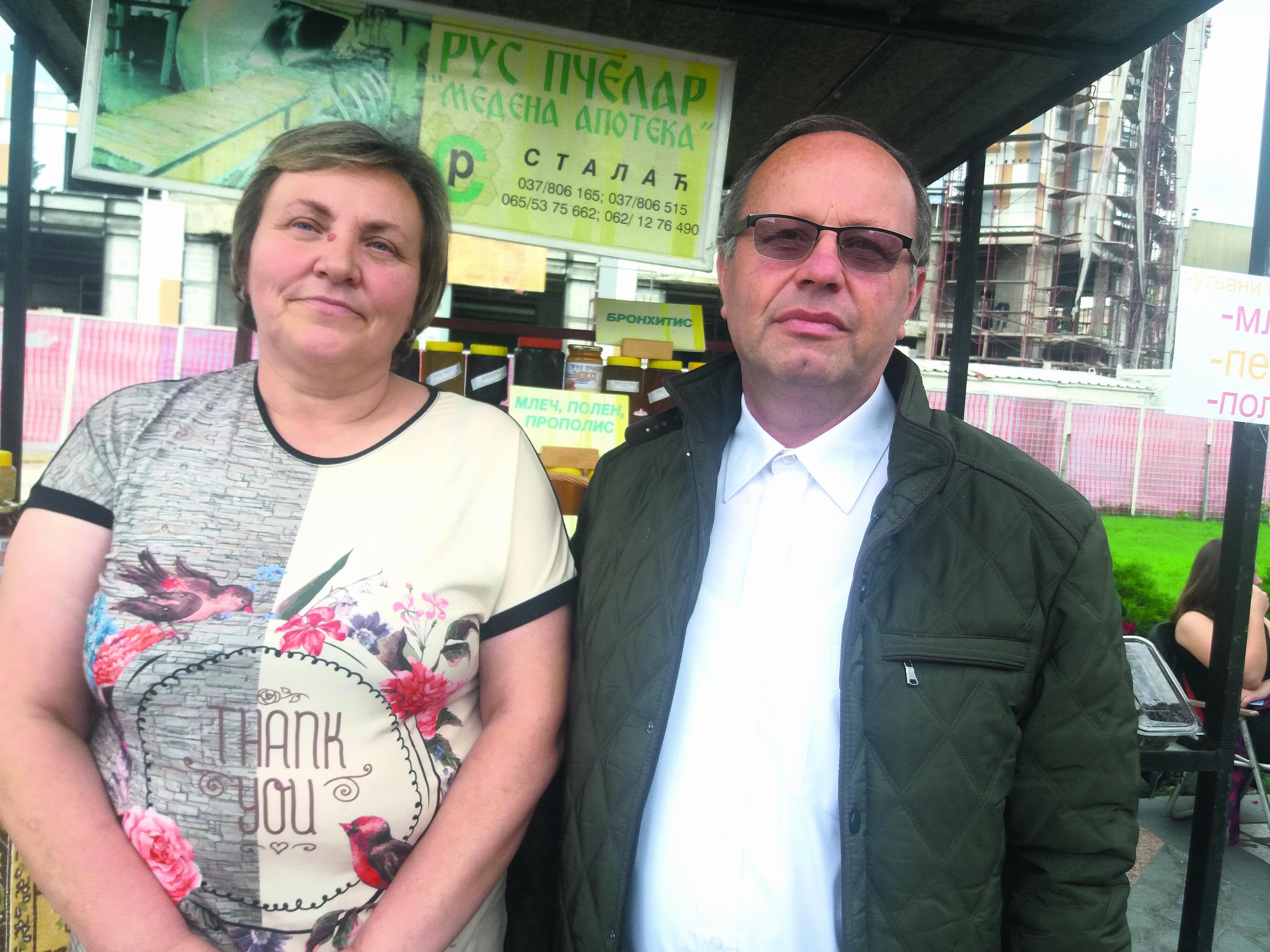 Go to Лев плужников из Сталаћа: четири генерације руских пчелара