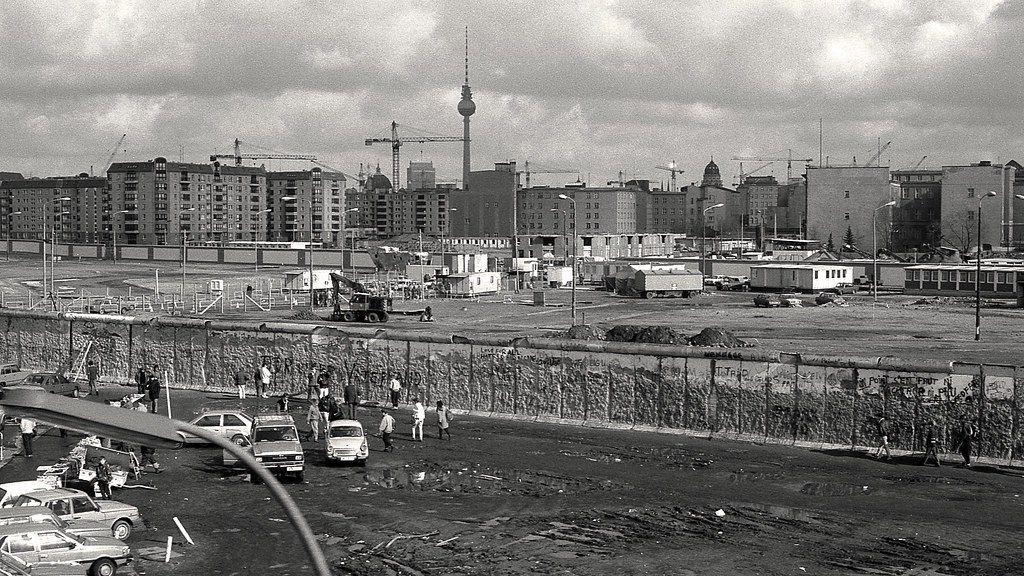 Go to Срби у некадашњем Источном Берлину: с ове стране гвоздене завесе