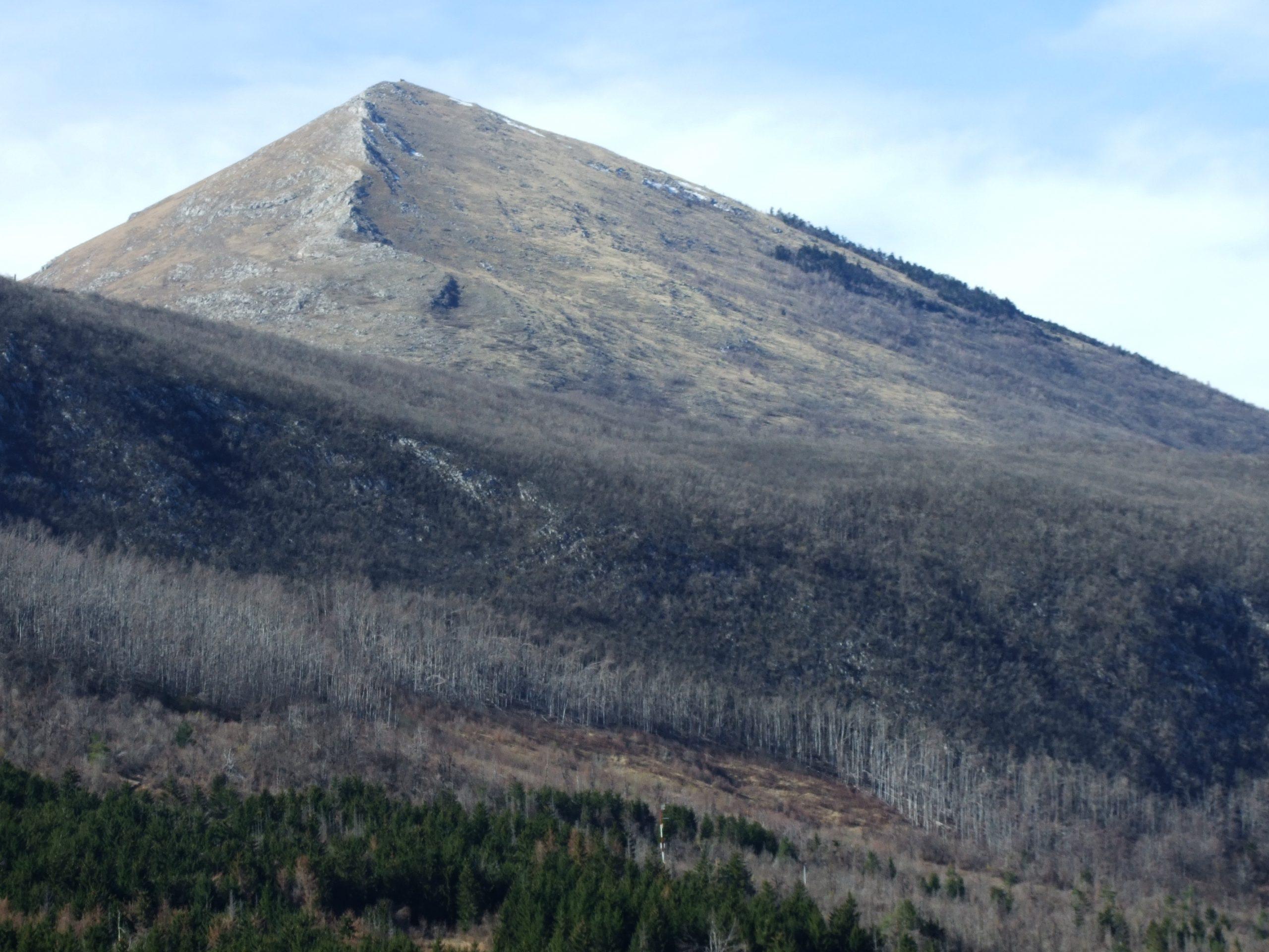Go to На Ртњу почиње градња реплике чувеног торња: Теслине муње на планини Муња