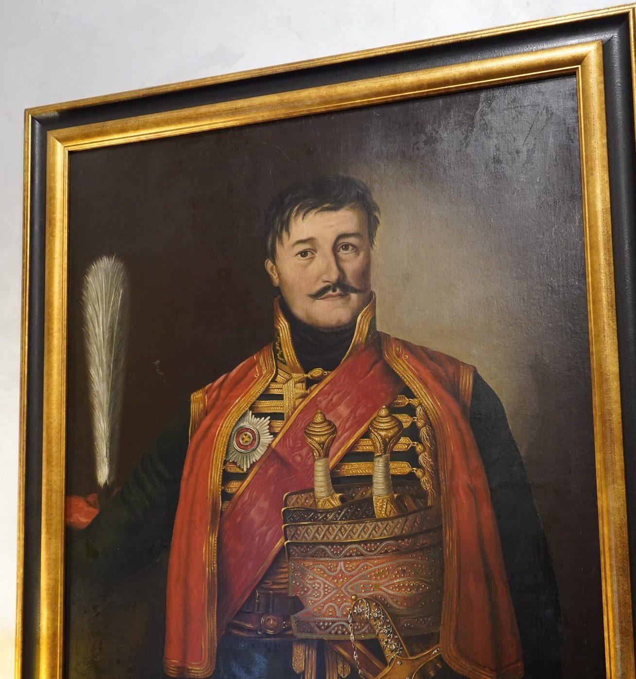 Go to Изложба у дому Јеврема Грујића: обе српске династије, очи у очи