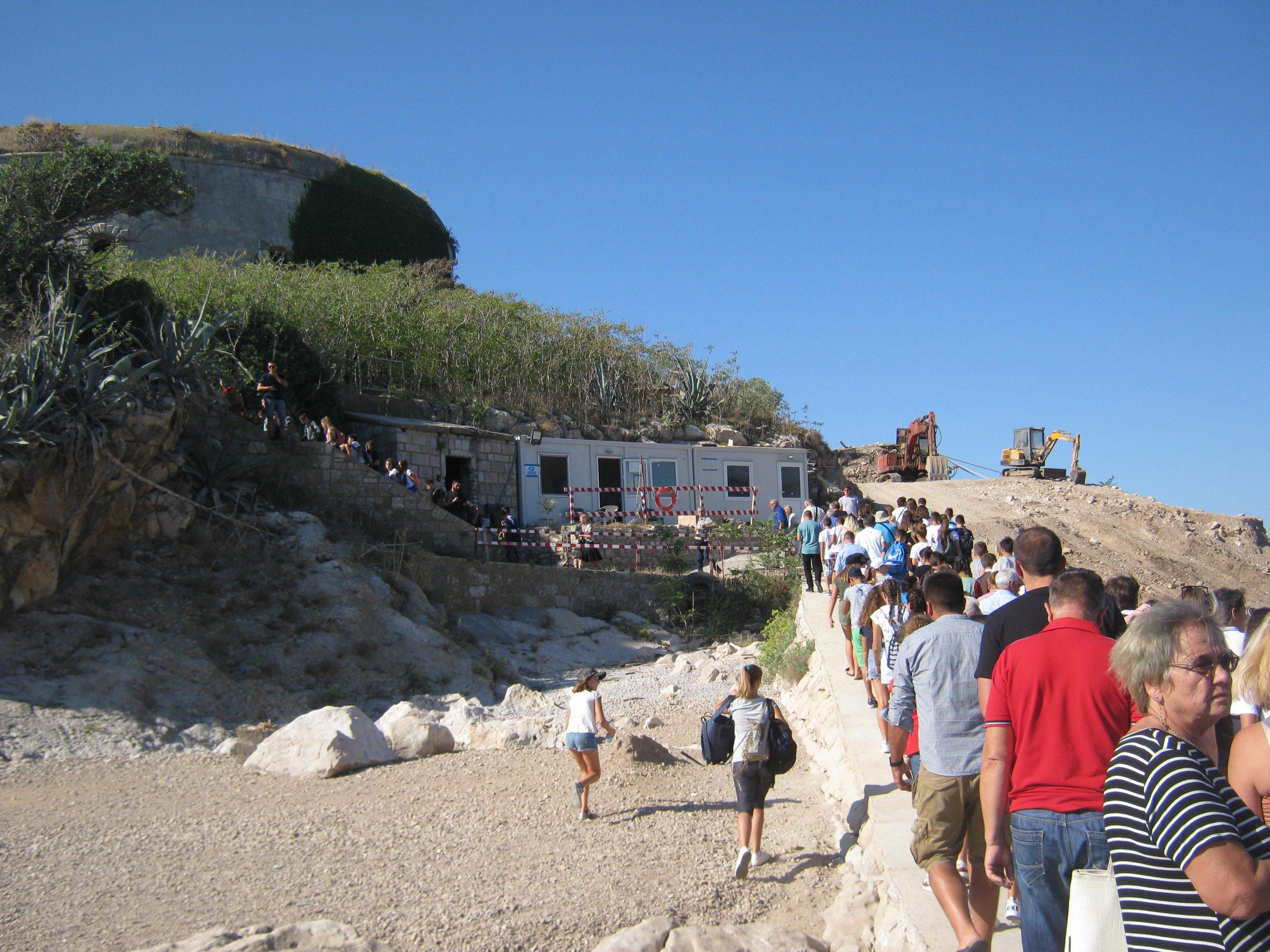 Go to Сећање логораша са острва Мамула: јели смо траву