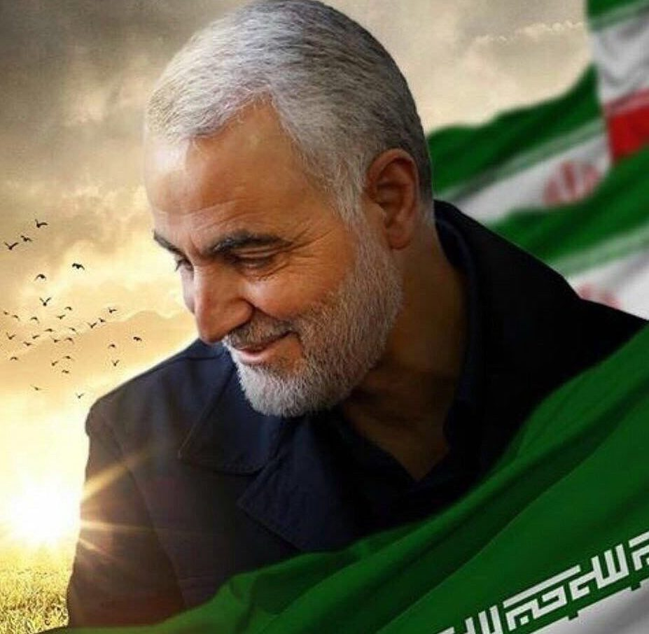 Go to Вашингтон и Техеран: осовина отпора великом сатани