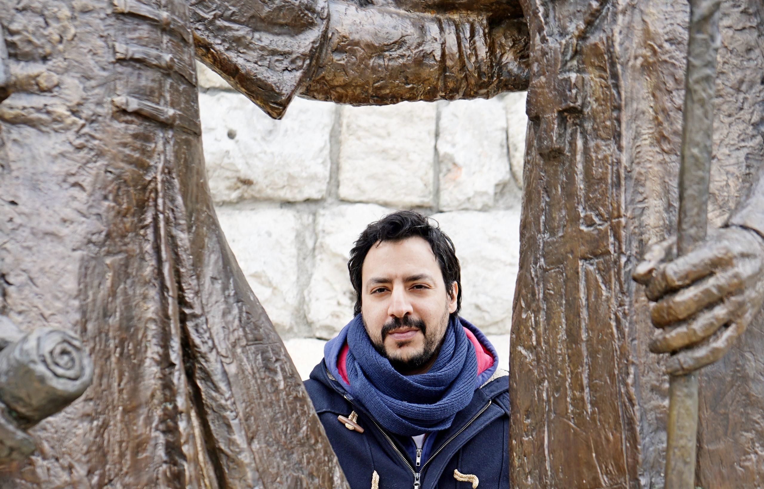 Go to Reditelj Mehdi Barsaui:dobra strana siromaštva