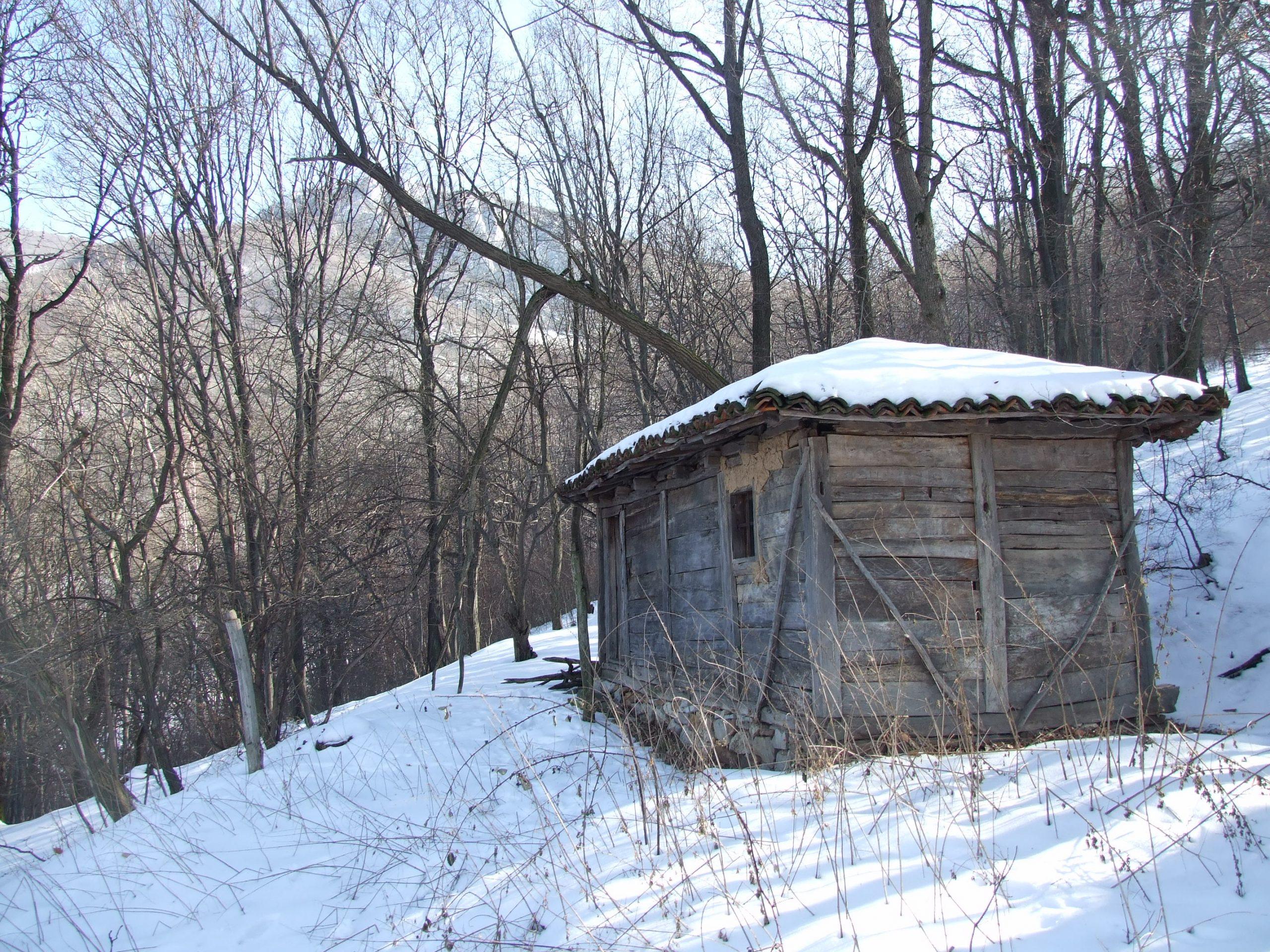 Go to Кад на Источну Србију падне први снег: предели као из бајке