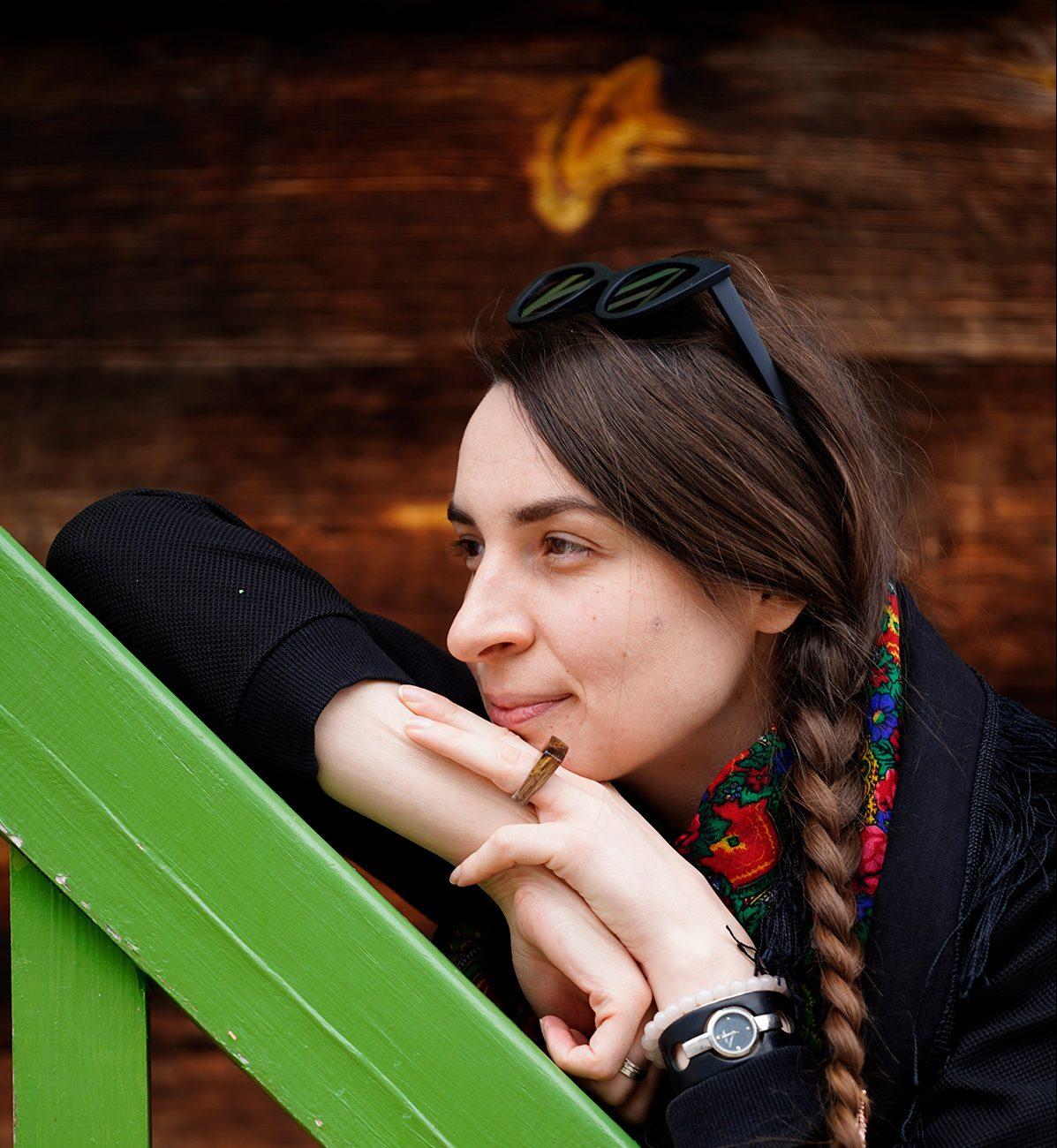 Go to Суcрети на Кустендорфу: редитељка Маја Новаковић