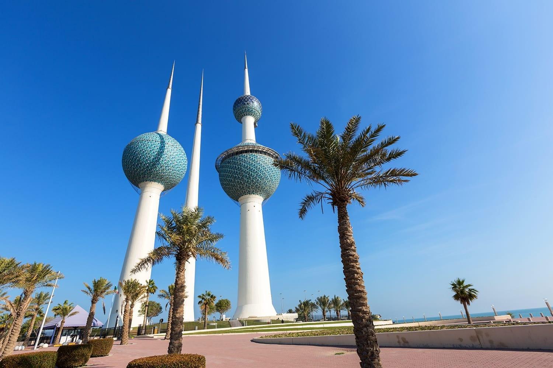 Go to Кувајт: фасцинанте куле и водотроњеви