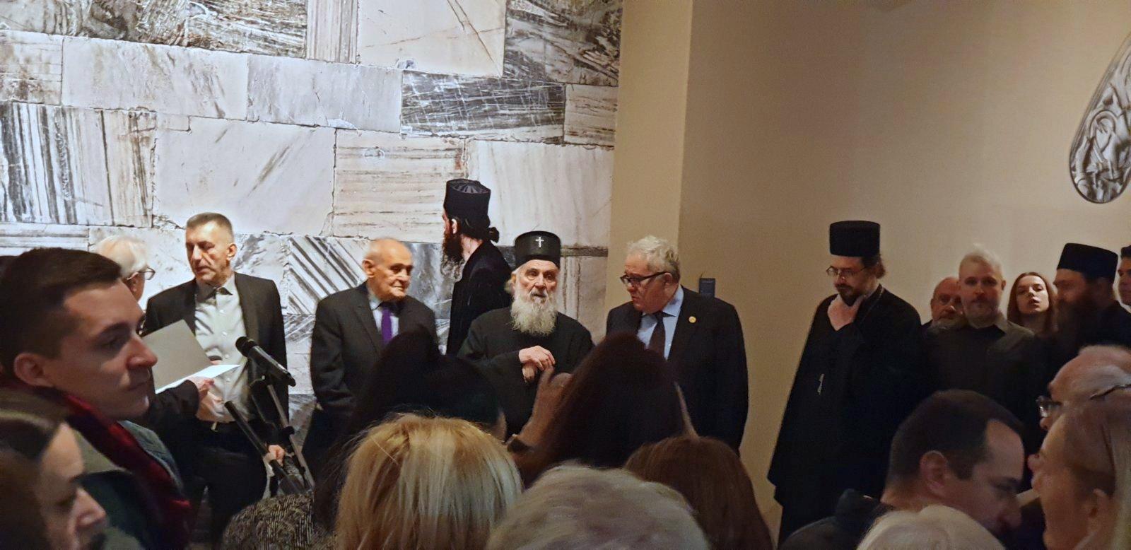Go to U galeriji Sanu: duhovno i kulturno nasleđe Studenice
