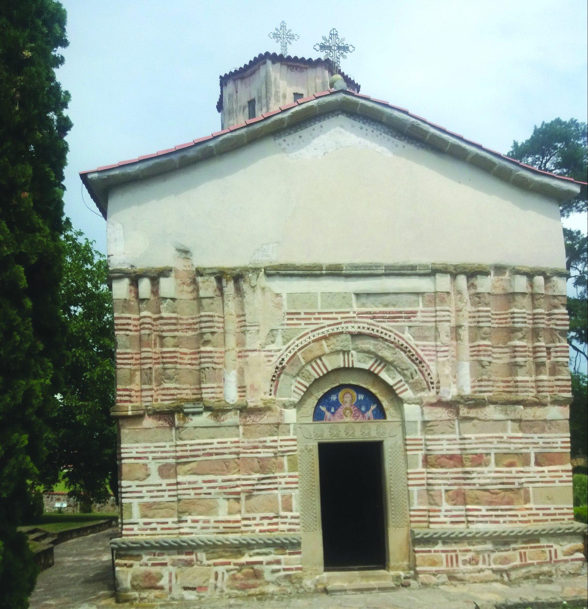 Go to Манастир Велуће: ко су били ктитори?