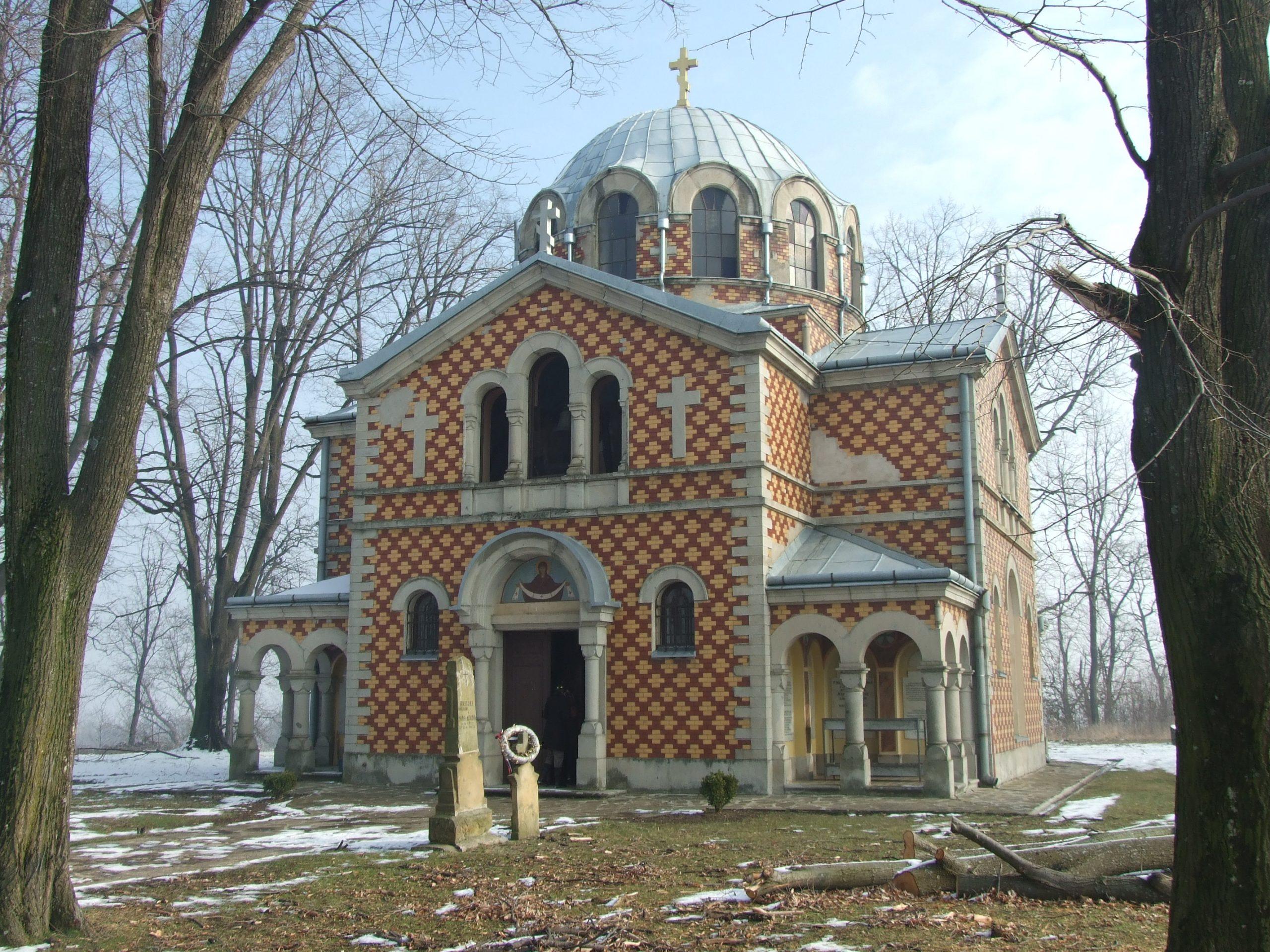 Go to Путем Толстојевог јунака Вронског: срце за Србију