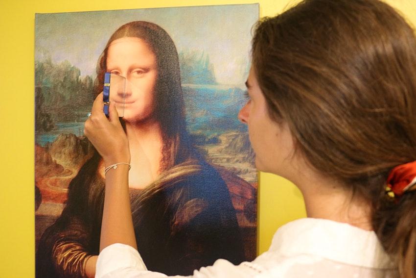 Go to Копенхаген, Данска: дашак среће у музеју среће