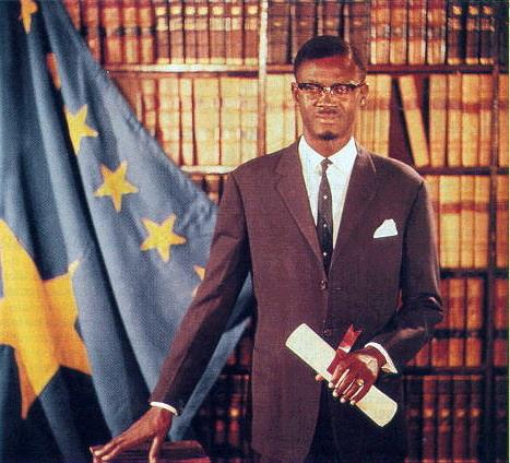 Go to Патрис Лумумба: највећи црнац који је икада шетао афричким континентом