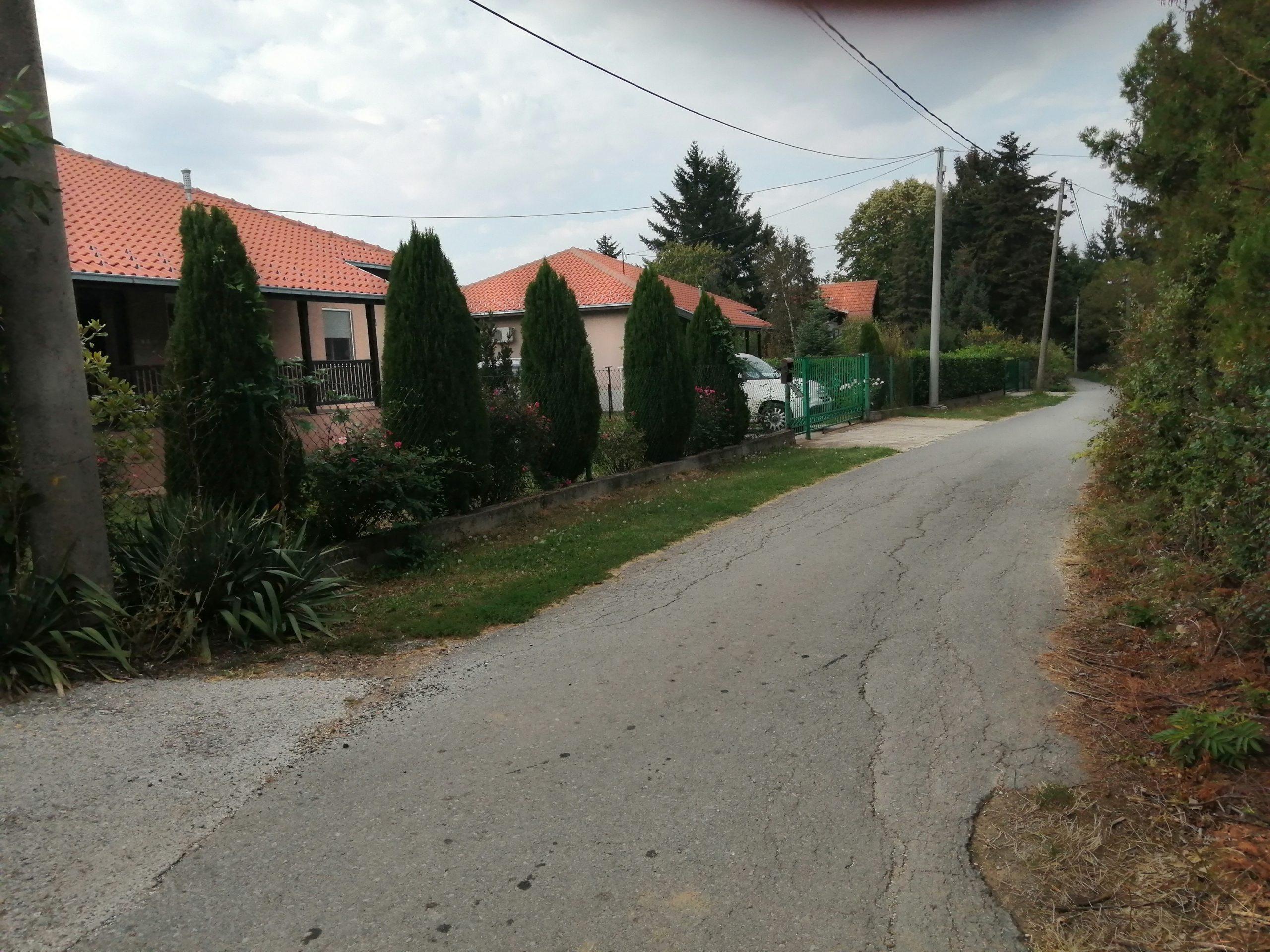 Go to Зашто насеље Трешња-Ковиона, део Београдске општине Сопот још нема воду
