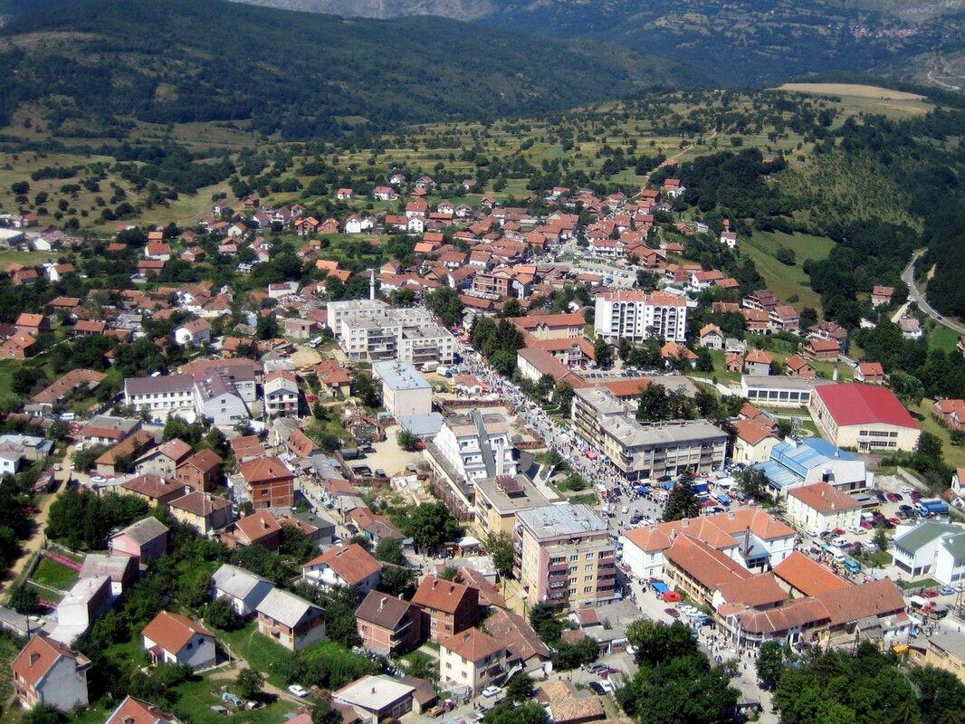 Go to Општина Гора у којој живе само Горанци жели да уђе у састав Српских општина на КиМ