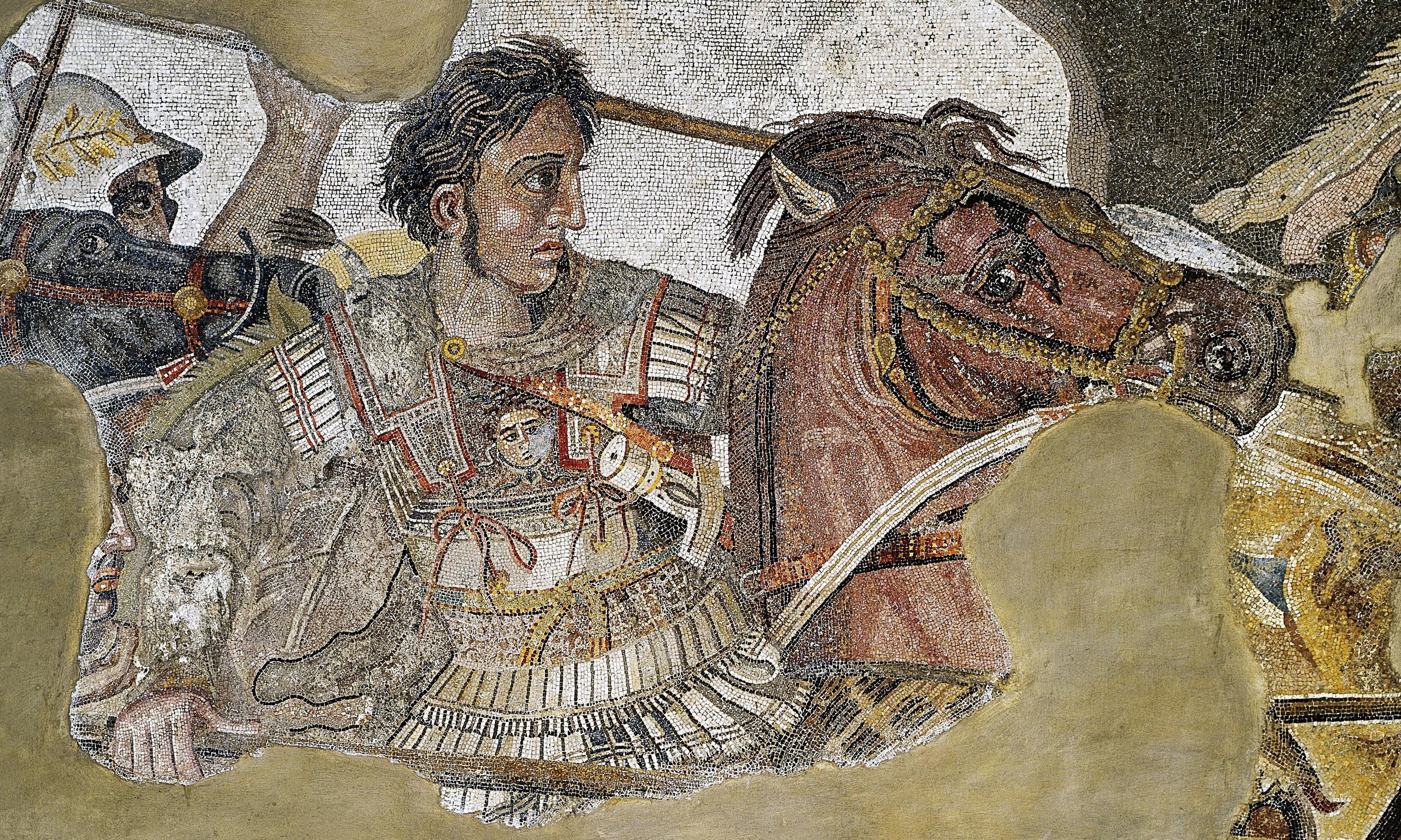 Go to Где почива Александар Велики