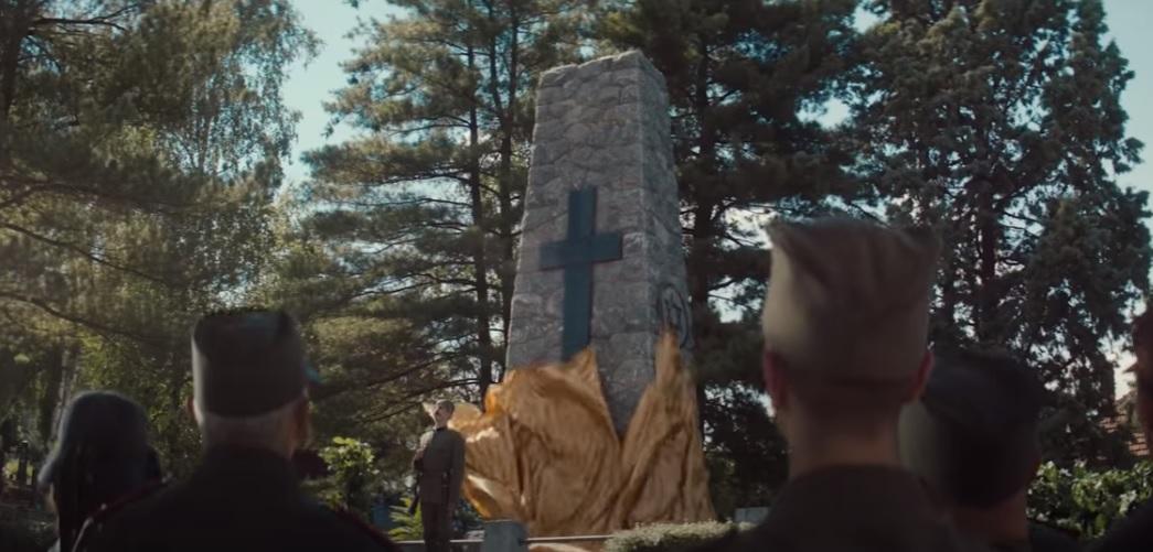 Go to Споменик три вере са четири симбола